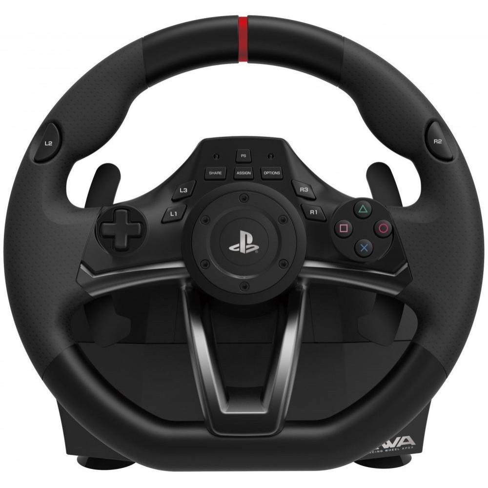 Hori Racing Wheel Apex