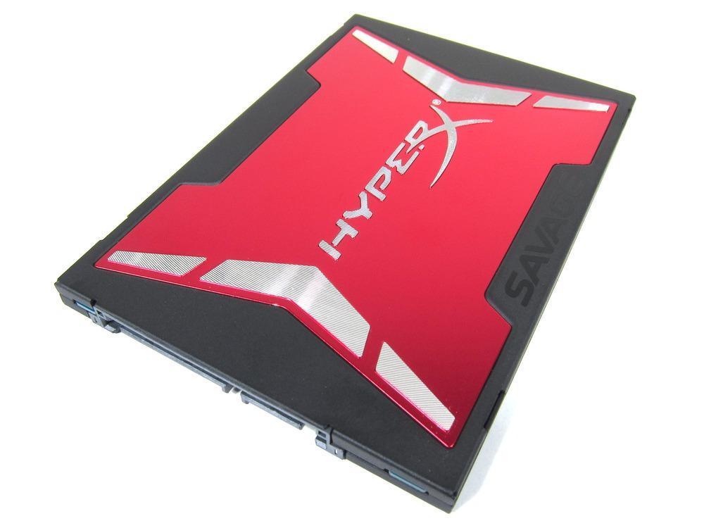 HyperX SHSS37A 240G