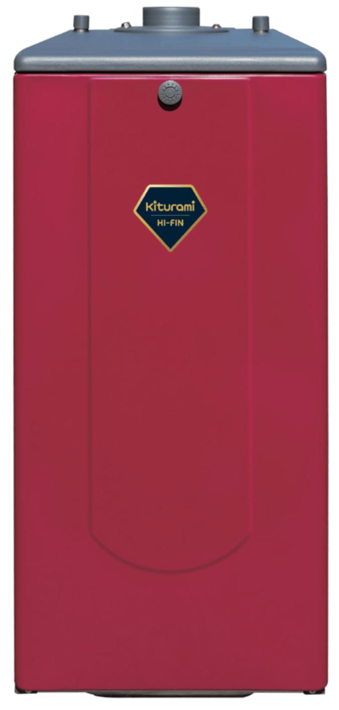 Kiturami TURBO HI FIN 13
