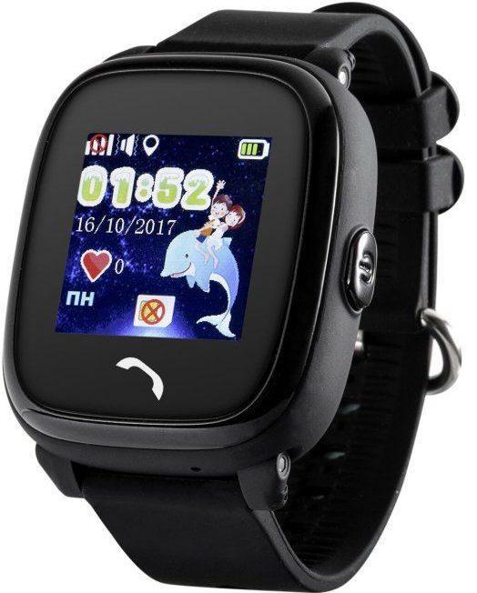 Smart Baby Watch GW400S