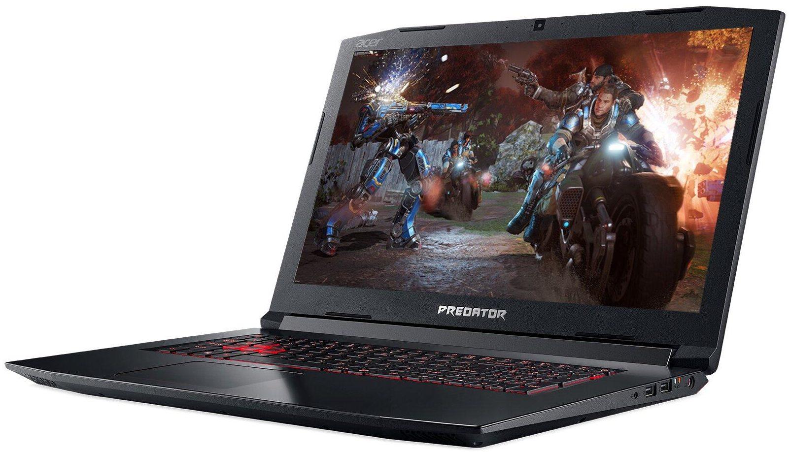 Acer Predator Helios 500 (PH517-51-99P)