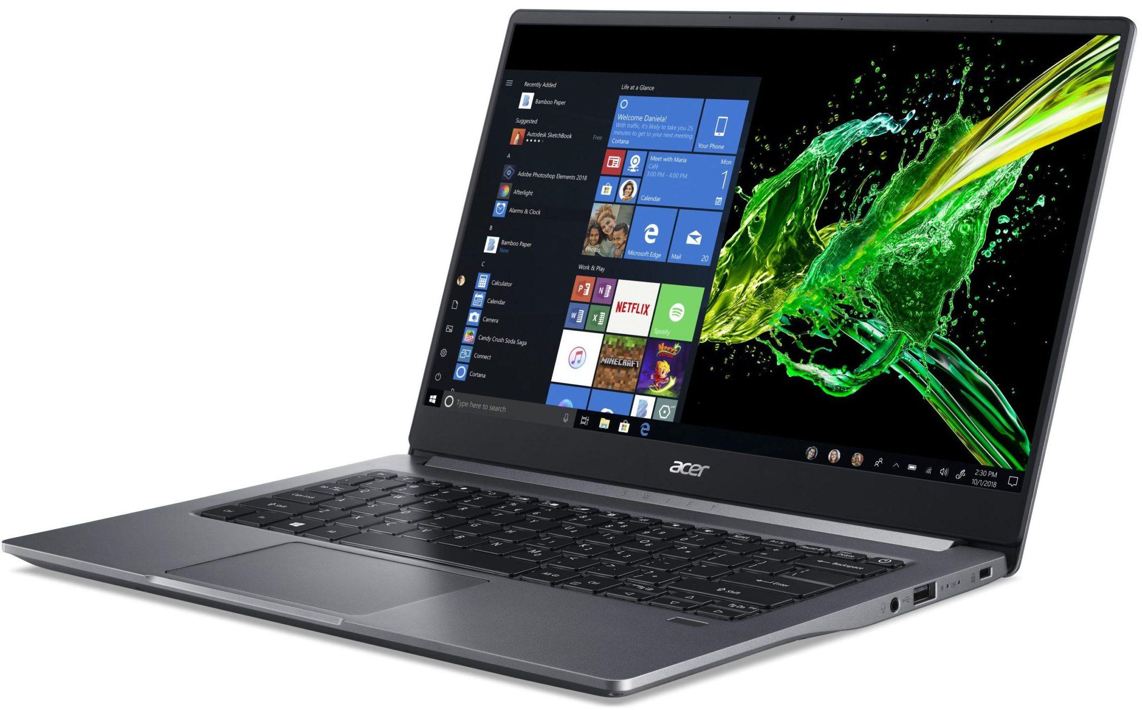 Acer Swift 3 SF314-57-374R