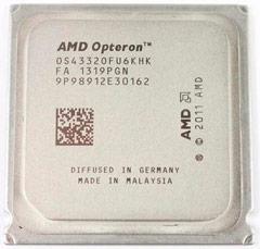 AMD Opteron X3421