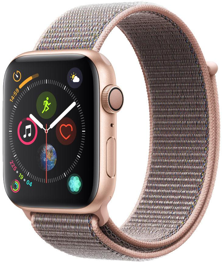 Apple Watch S4 Sport