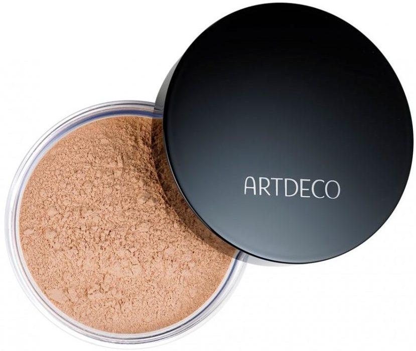 Artdeco High Definition Loose Powder