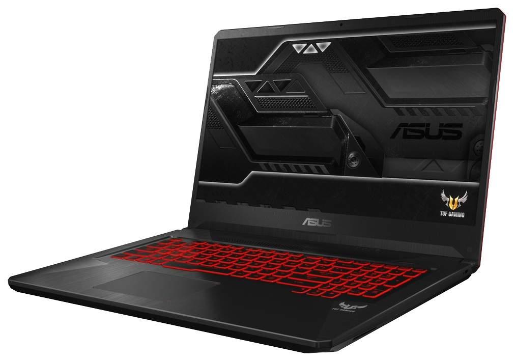ASUS TUF Gaming FX705GE-EW075