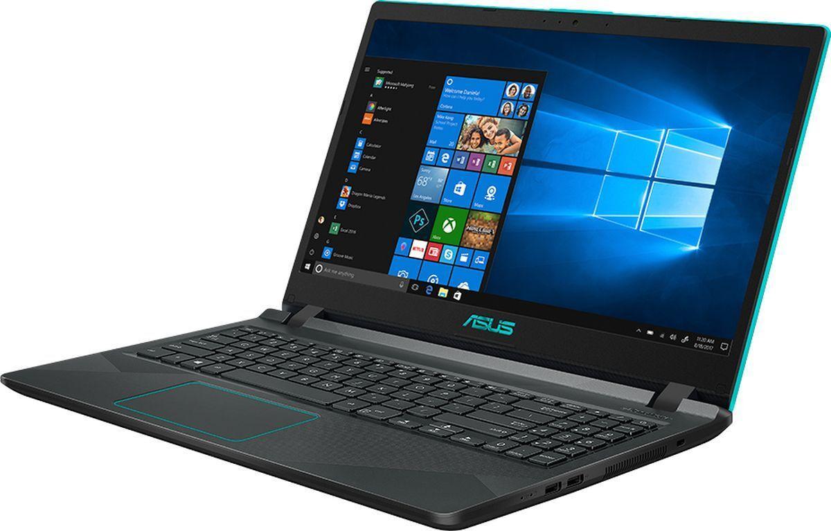 ASUS VivoBook M57ODD-E4065
