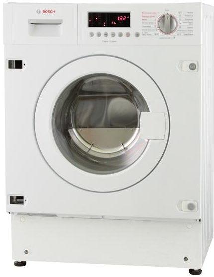 Bosch WKD 28540OE