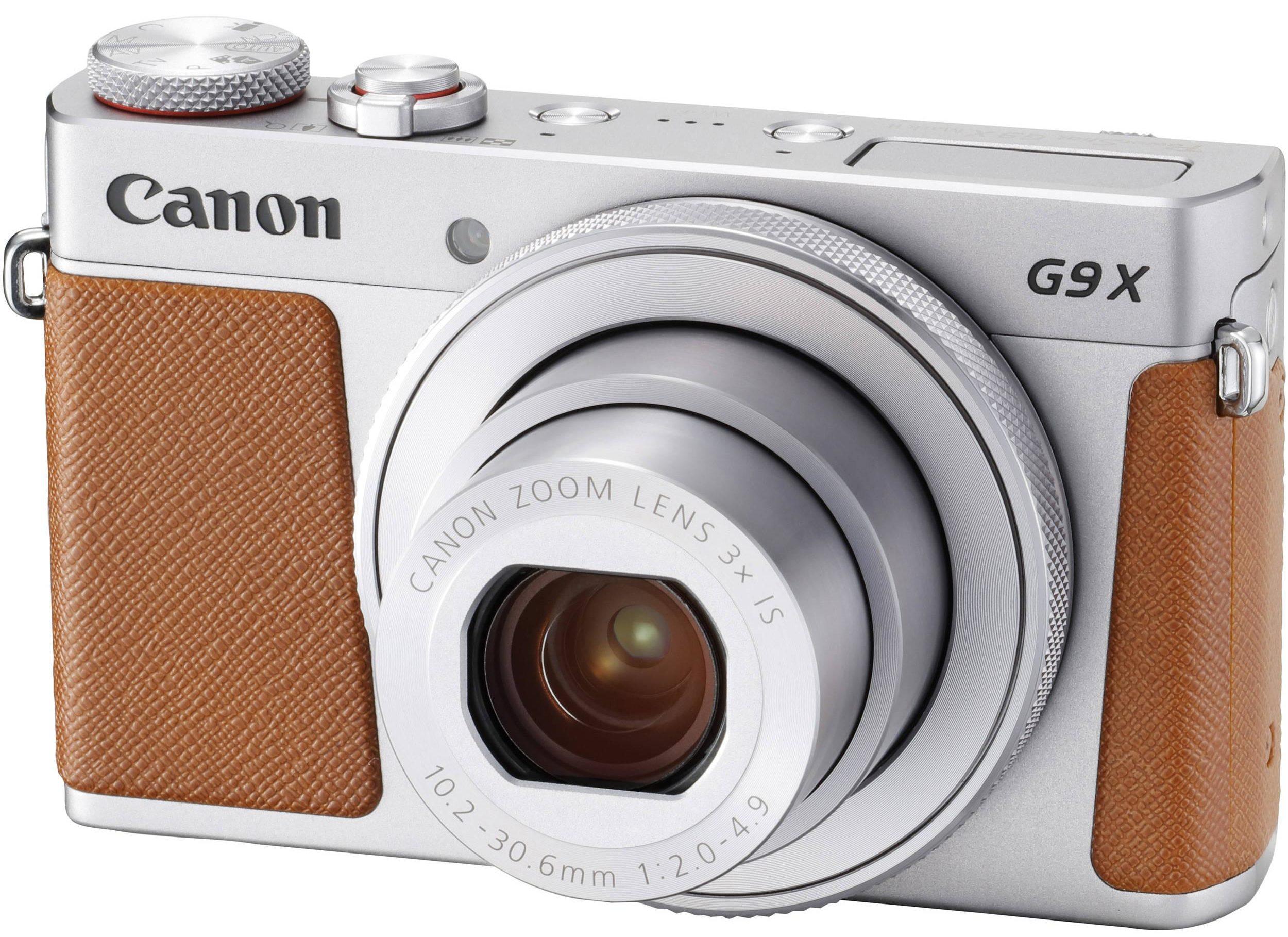 Canon PowerShot G9 X Mark ll