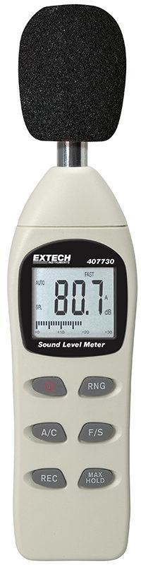 Extech 407730 Digital