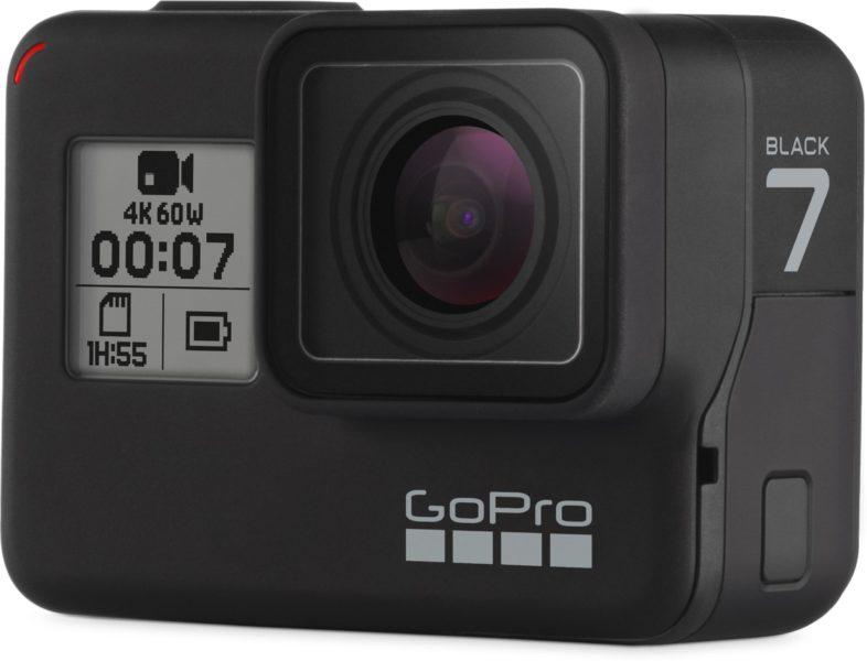 GoPro HERO7 (CHDHX-701)