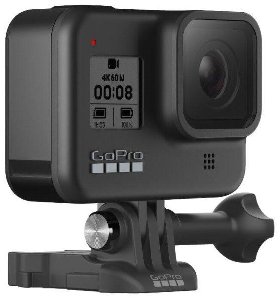 GoPro HERO8 Black Edition (CHDHX-801-RW)