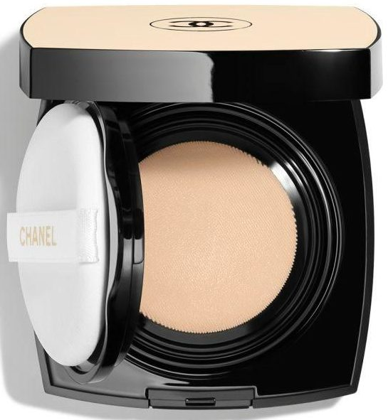 Les Beiges Healthy Glow Gel Touch Foundation, Chanel