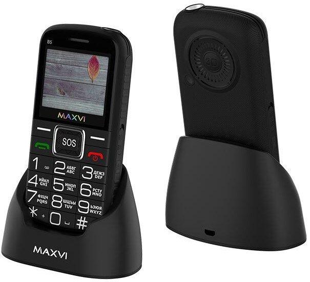 MAXVI B5
