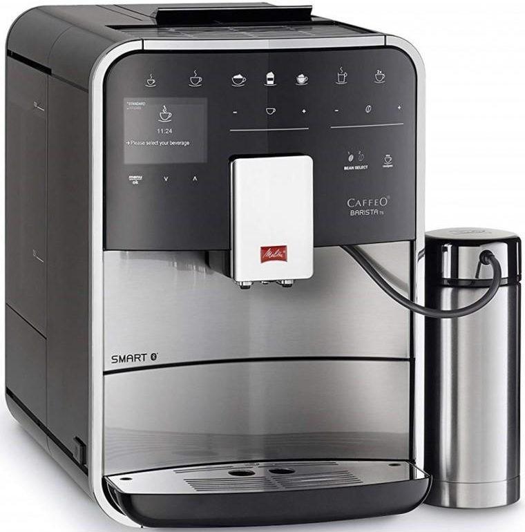 Melitta Caffeo Barista TS Smart SST