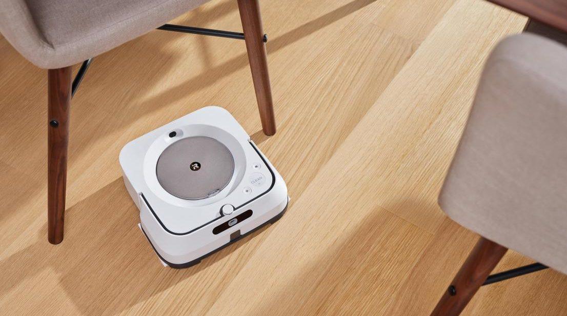 робот пылесос для дома