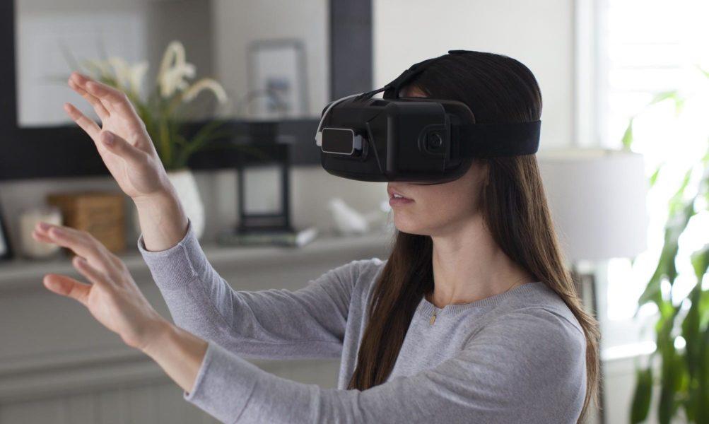 как пользоваться очками виртуальной реальности