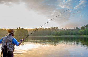удочка для поплавочной рыбалки