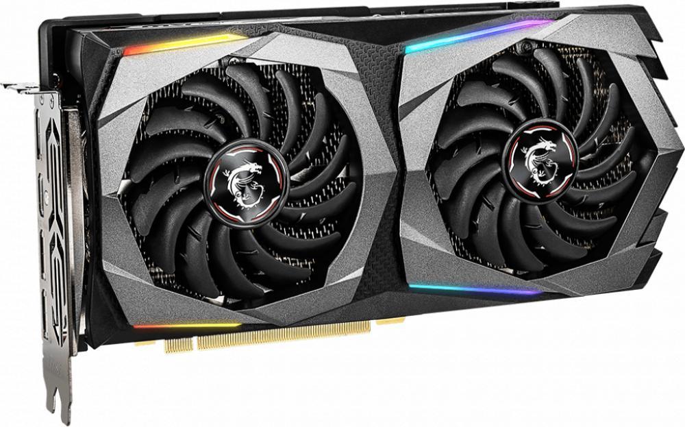 MSI GeForce RTX 2060 Super