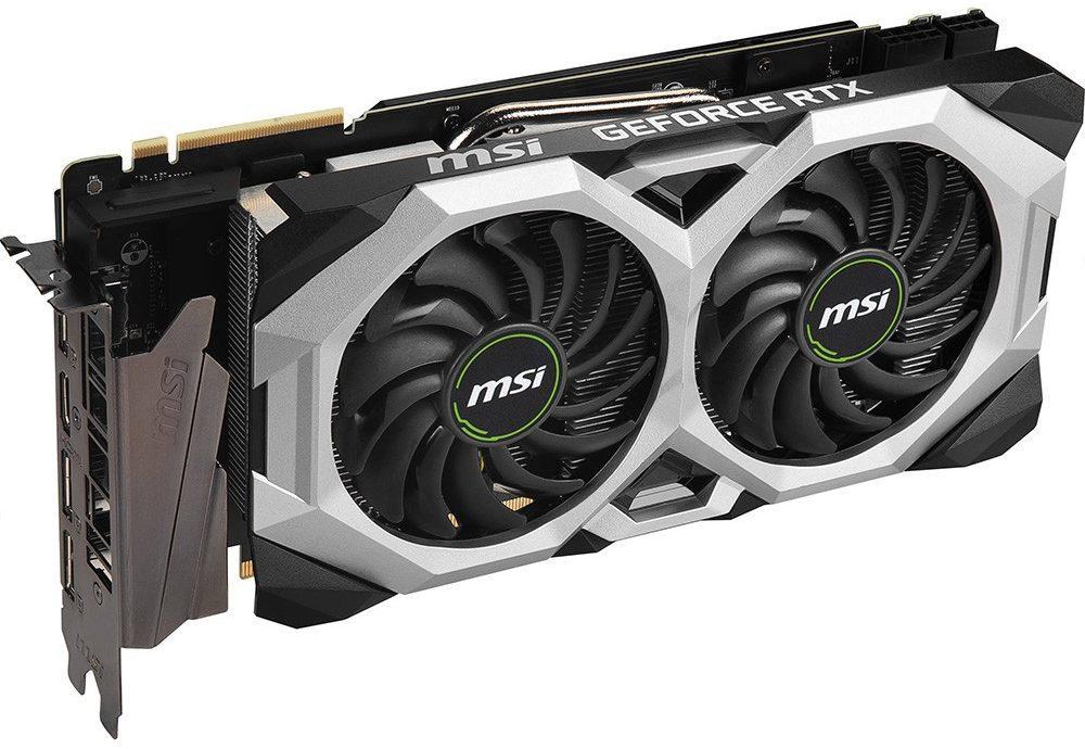 MSI GeForce RTX 2080 Super