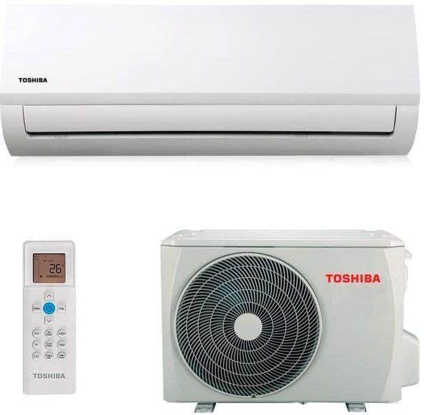 Toshiba RAS-18U2KHS-EE RAS-18U2AHS-EE