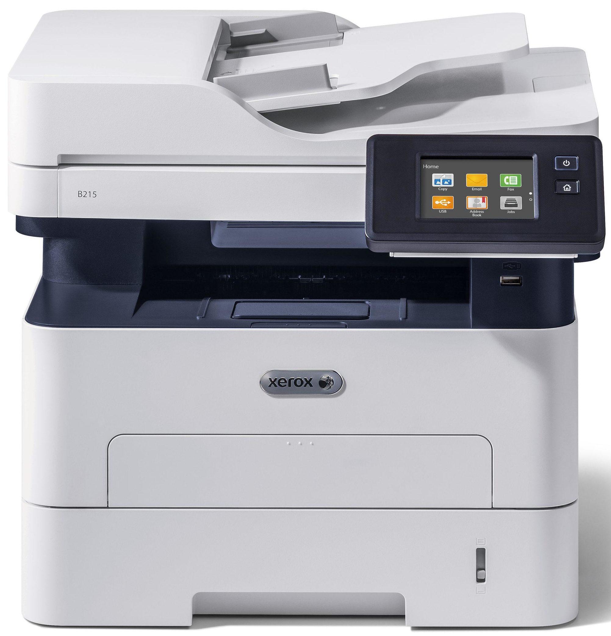 Xerox B215
