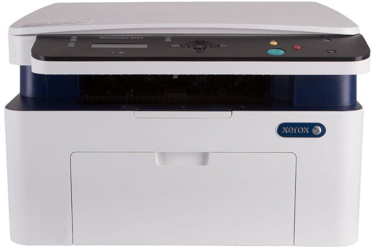 Xerox WorkCentre 3025BI