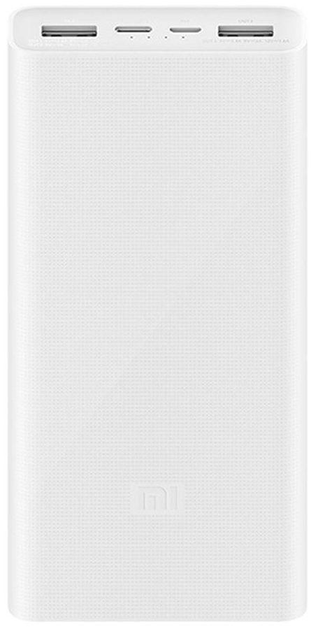 Xiaomi Mi Power Bank 3 20000 (PLM18ZM)