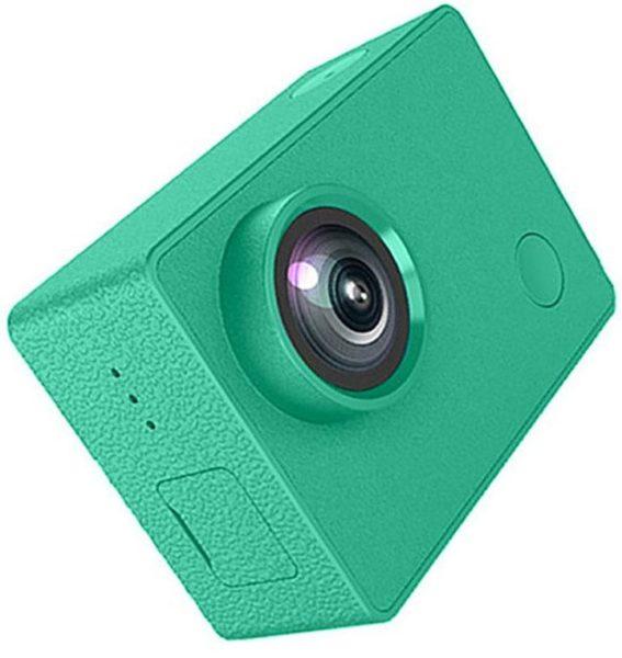 Xiaomi Mijia Seabird 4K motion Action Camera
